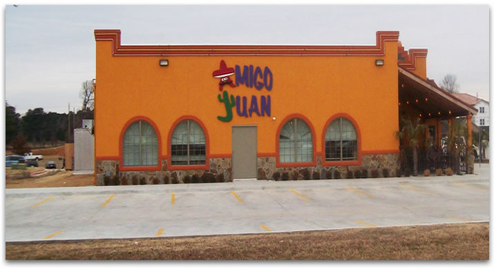 Mexican Food Places In Texarkana